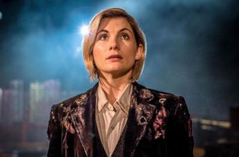 Jodie Whittaker è il Tredicesimo Dottore