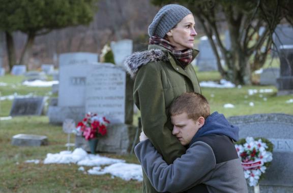 Ben is Back: di cosa parla l'intenso film con Julia Roberts