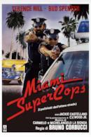 Poster Miami Supercops
