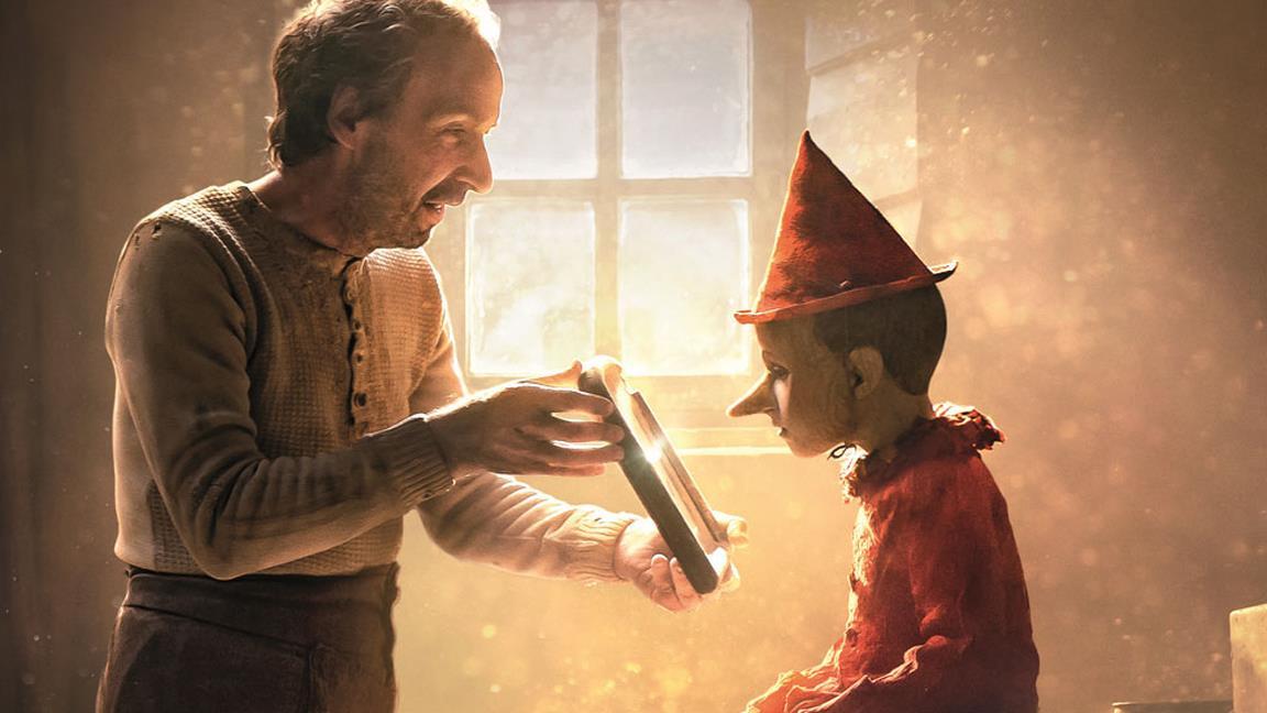 Pinocchio: tutti i dettagli sul nuovo film di Matteo Garrone