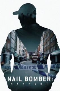 Poster Nail Bomber: terrore a Londra