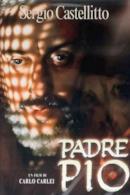 Poster Padre Pio