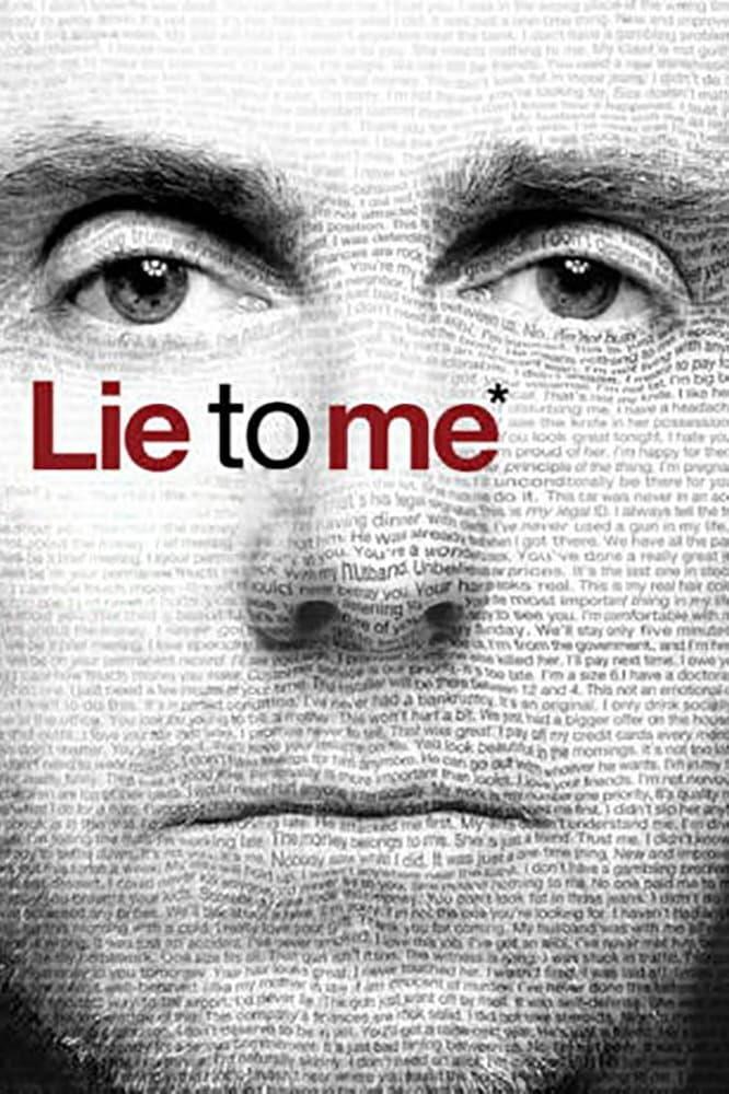 La locandina di Lie To Me
