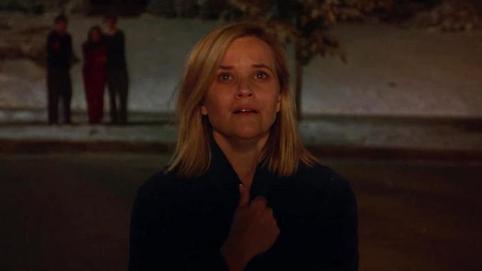 Primo piano di Reese Witherspoon