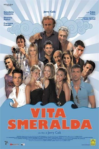 Poster Vita smeralda