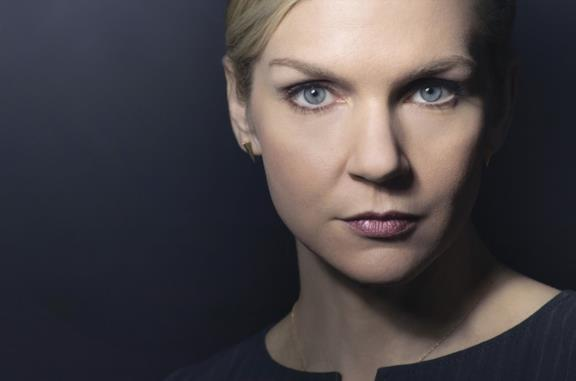 Primo piano di Kim Wexler in Better Call Saul