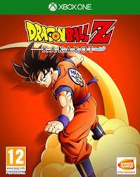 Dragon Ball Z: Kakarot - Xbox One [Edizione: Regno Unito]