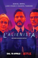 Poster L'alienista