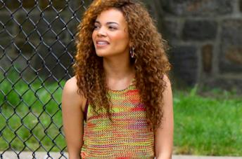 Leslie Grace in Sognando a New York – In The Heights
