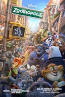 Poster Zootropolis
