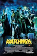 Poster Watchmen