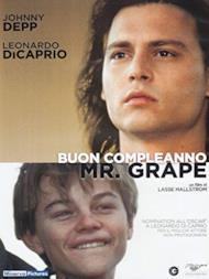 Buon Compleanno Mr.Grape