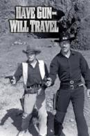 Poster Have Gun – Will Travel