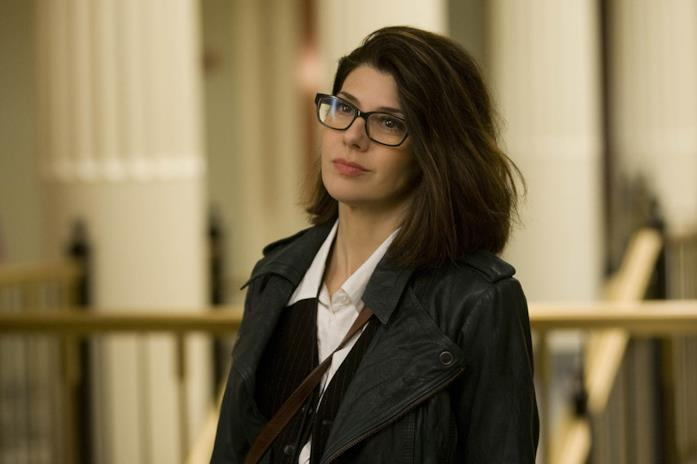 marisa tomei in spider-man: homecoming