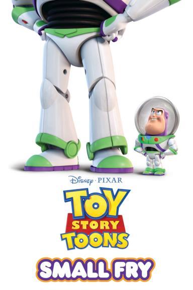 Poster Buzz a sorpresa
