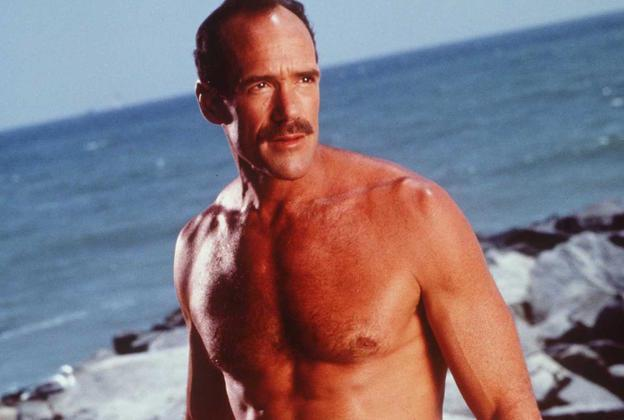 Michael 'Newmie' Newman, guardiaspiagge di Baywatch