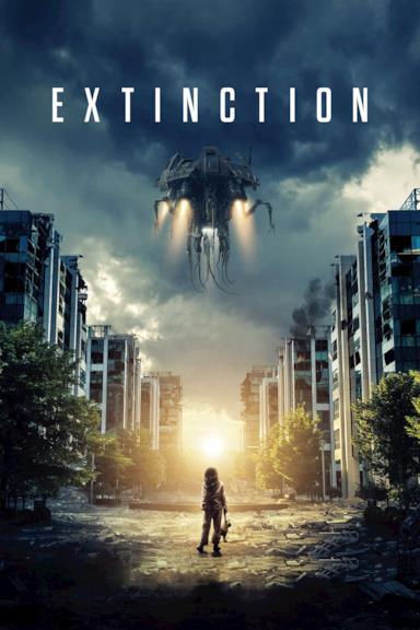 Poster Extinction