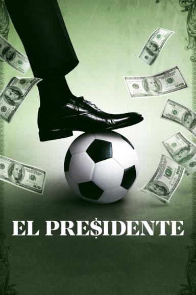 Poster El Presidente
