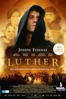 Poster Luther - Genio, ribelle, liberatore