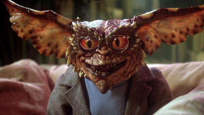 Una creatura da Gremlins 2