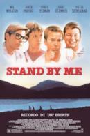 Poster Stand by Me - Ricordo di un'estate