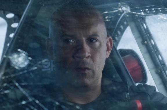 Un'immagine dei protagonisti di Fast & Furious 9