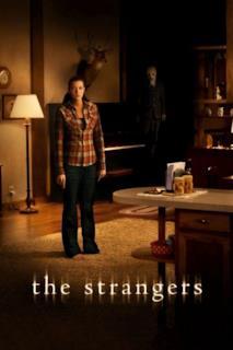 Poster The Strangers
