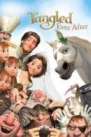 Poster Rapunzel - Le incredibili nozze
