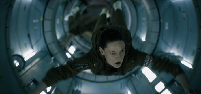 Miranda North è interpretata da Rebecca Ferguson