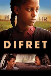 Poster Difret - Il coraggio per cambiare