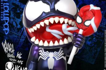 Venom Cosbaby