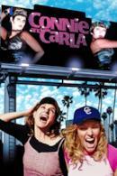 Poster Connie e Carla