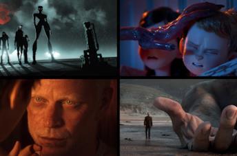 Love, Death & Robots 2 arriva il 14 maggio su Netflix: l'emozionante viaggio tra animazione e narrazione