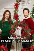 Poster Natale a Pemberley Manor