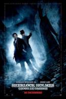 Poster Sherlock Holmes - Gioco di ombre