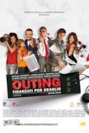Poster Outing - Fidanzati per sbaglio