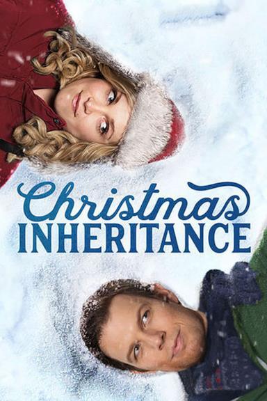 Poster Un'eredità per Natale