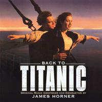 Back To Titanic ( Coloured Vinyl 180 Gr. Edt. Numerata ) (2 LP)