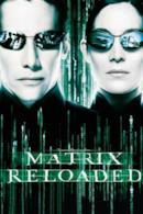 Poster Matrix Reloaded