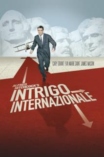Poster Intrigo internazionale