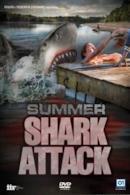 Poster Summer Shark Attack
