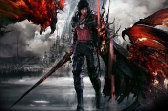 Final Fantasy XVI protagonista