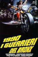 Poster 1990: I guerrieri del Bronx