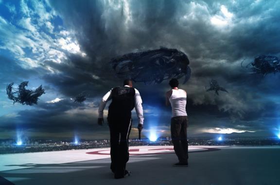 Skyline: tutti i film della saga di fantascienza dei fratelli Strause