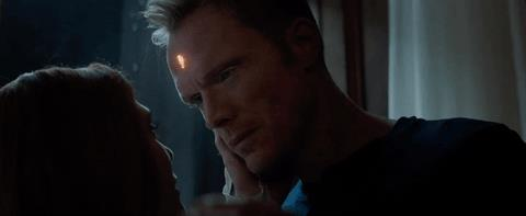 Paul Bettany è Visione nel trailer di Avengers: InfinityWar