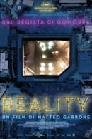 Poster Reality