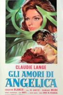 Poster Gli amori di Angelica