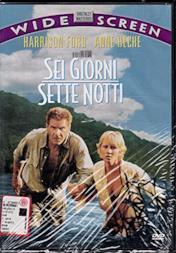 Sei Giorni Sette Notti (Warner Widescreen)