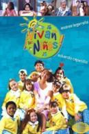 Poster ¡Vivan los niños!
