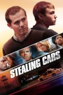 Poster Stealing Cars